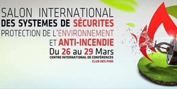 Participation au salon international des systèmes de sécurité protection